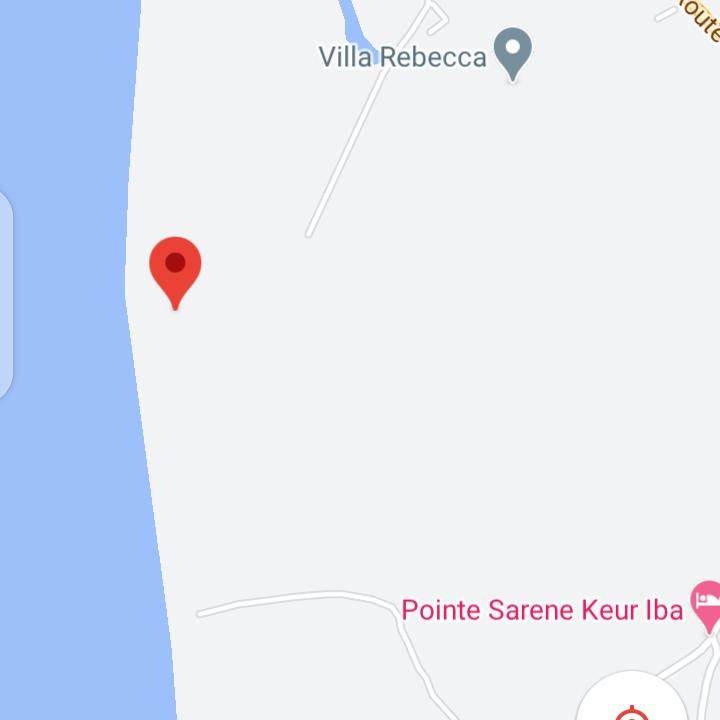 Terrains 300 mètre carré bord de mer pointe sarène5
