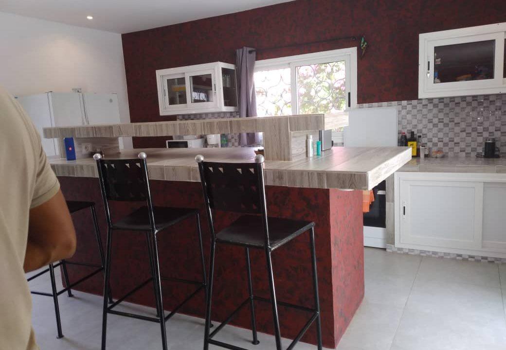 villa 3 chambres à vendre saly diambar11