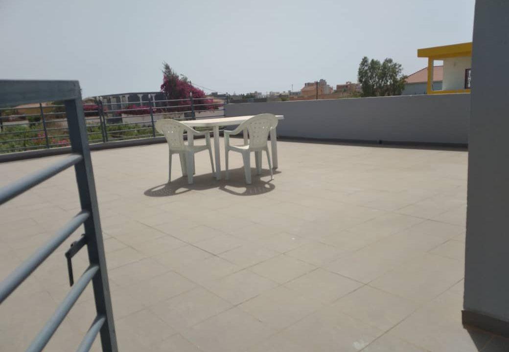 villa 3 chambres à vendre saly diambar13