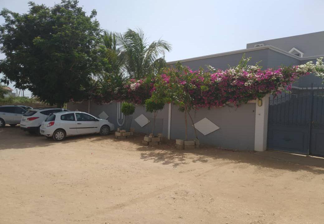 villa 3 chambres à vendre saly diambar23