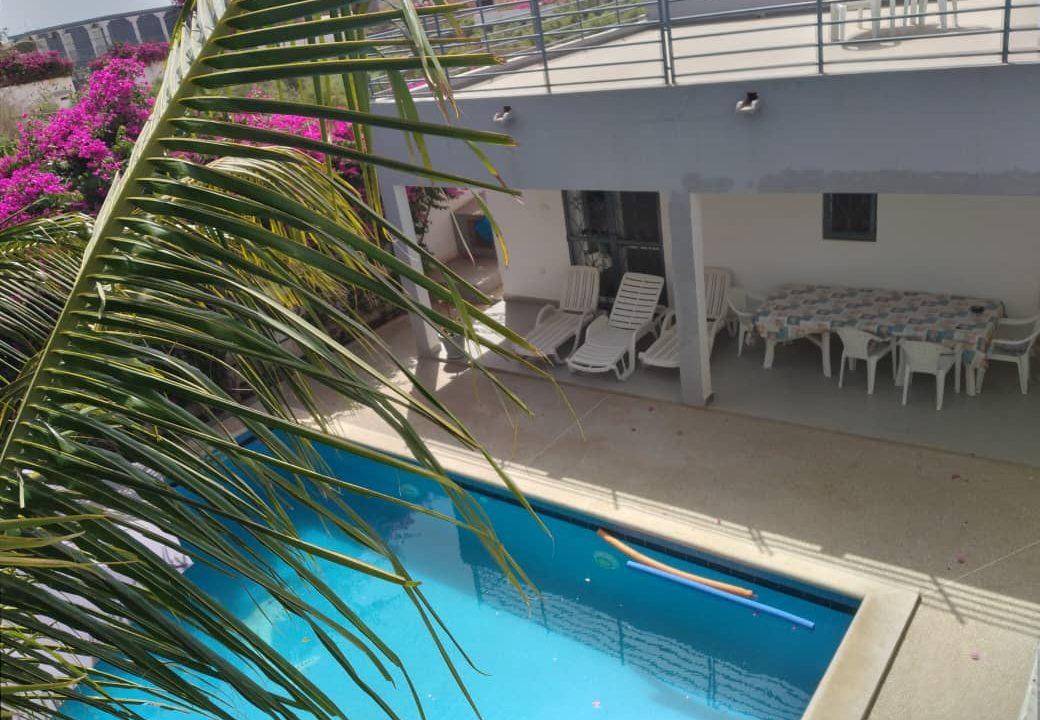 villa 3 chambres à vendre saly diambar28
