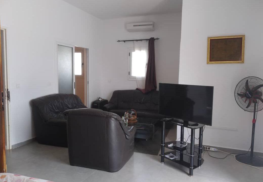 villa 3 chambres à vendre saly diambar29