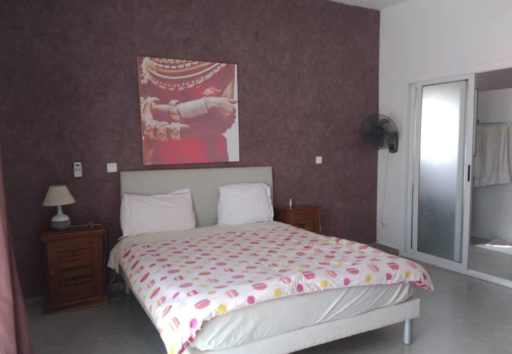 villa 3 chambres à vendre saly diambar32