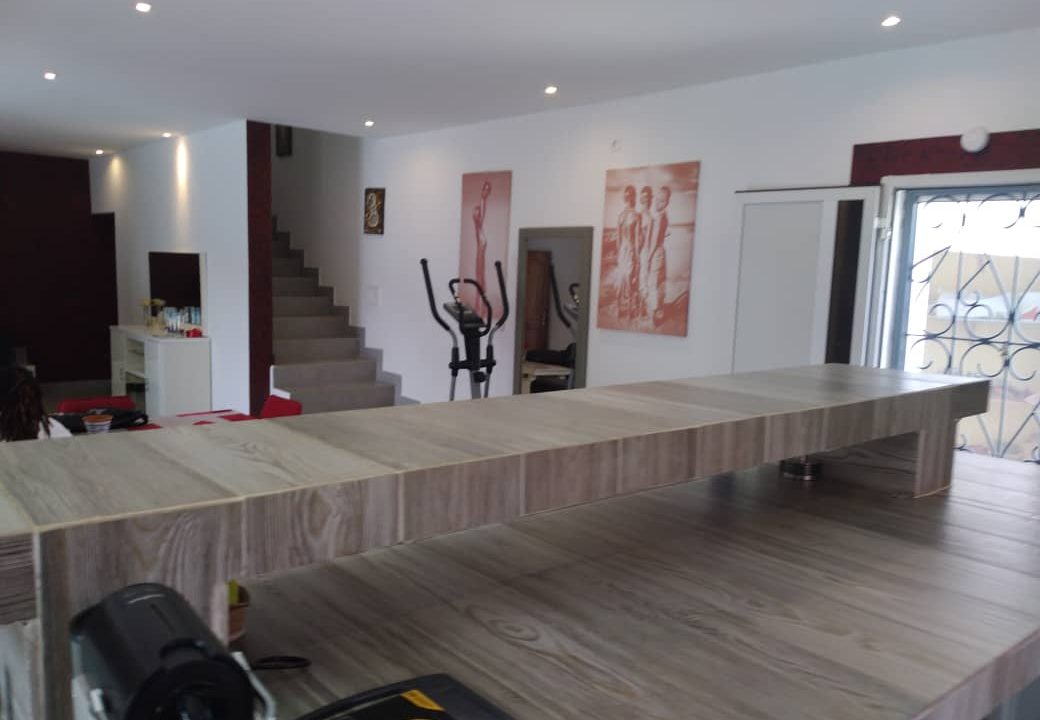 villa 3 chambres à vendre saly diambar33