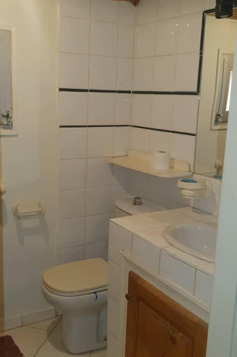 villa 2 chambres à vendre à saly résidence du port 12