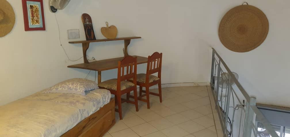 villa 2 chambres à vendre à saly résidence du port 17