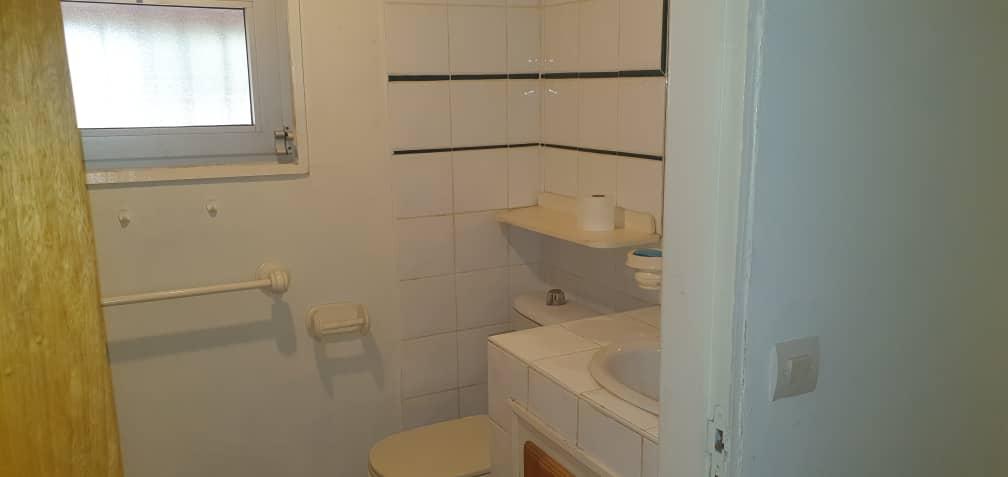 villa 2 chambres à vendre à saly résidence du port 18