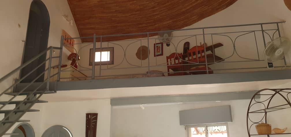 villa 2 chambres à vendre à saly résidence du port 6