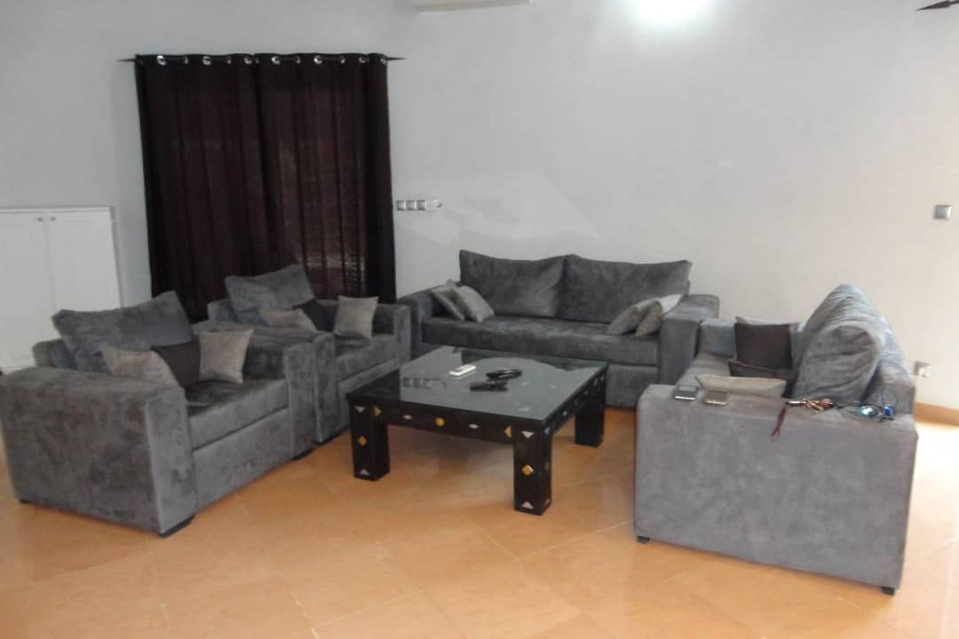 Villa 3 chambres à vendre en residence 10