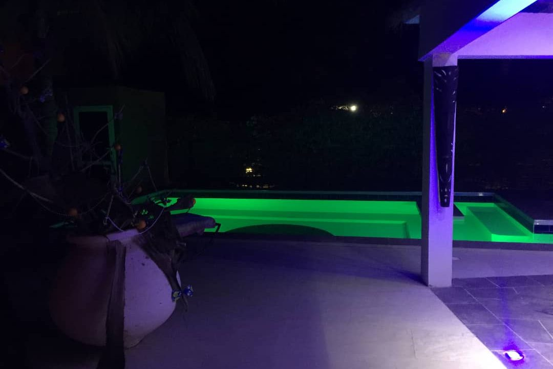 Villa 3 chambres à vendre en residence 11