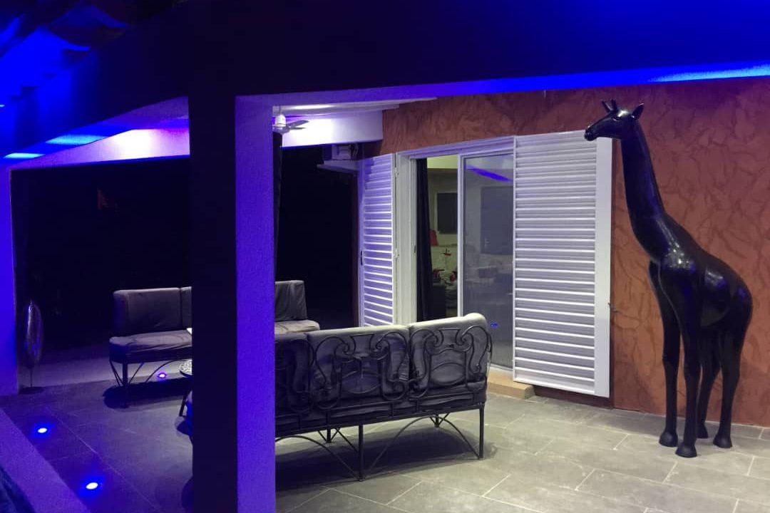 Villa 3 chambres à vendre en residence 12