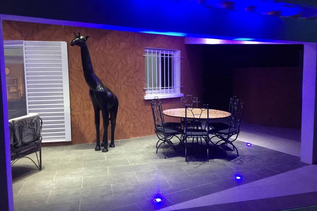 Villa 3 chambres à vendre en residence 15