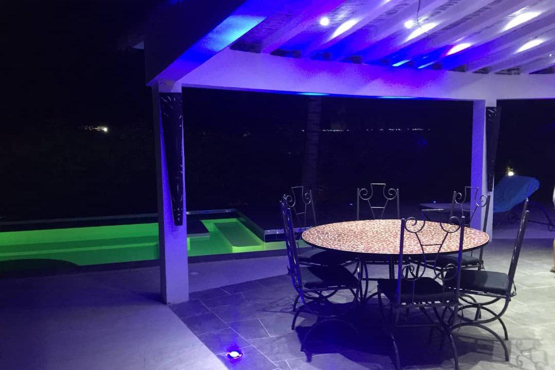 Villa 3 chambres à vendre en residence 17