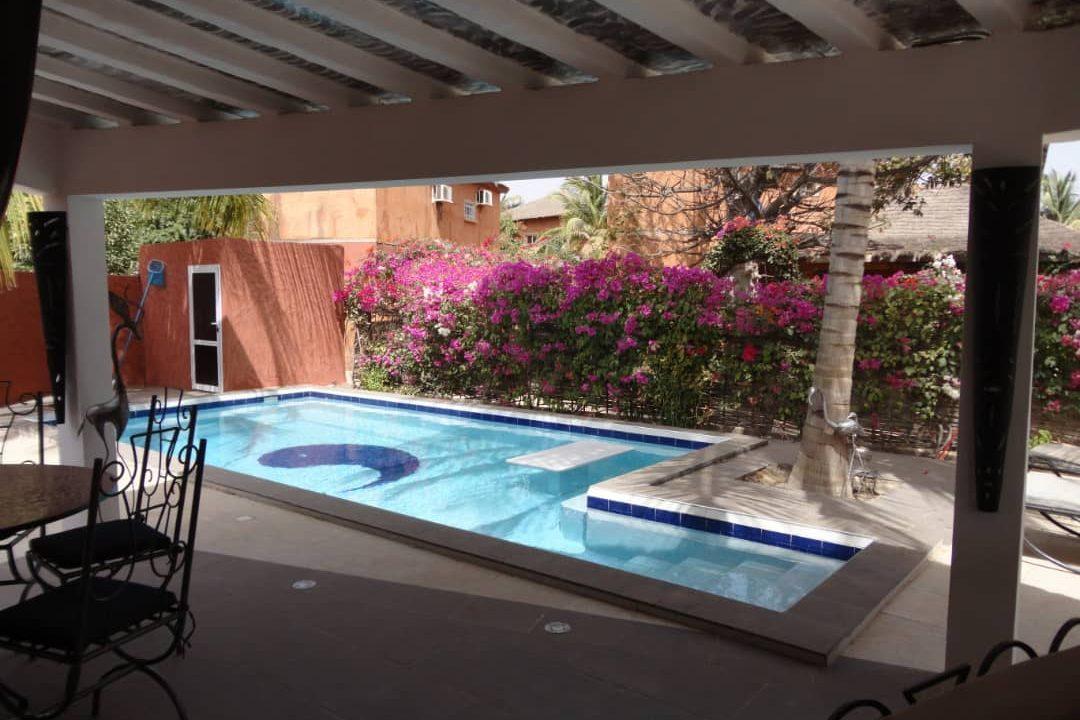 Villa 3 chambres à vendre en residence 19