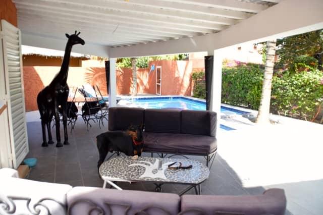 Villa 3 chambres à vendre en residence 20