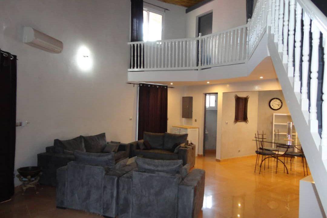 Villa 3 chambres à vendre en residence 21