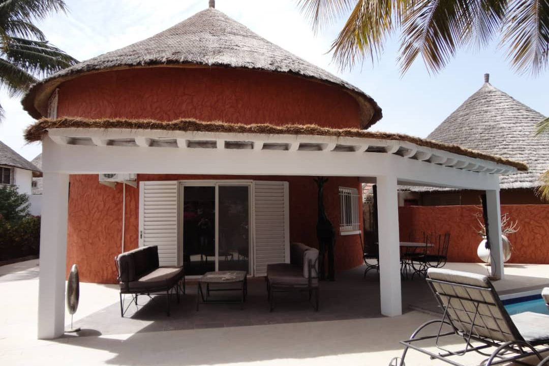 Villa 3 chambres à vendre en residence 4