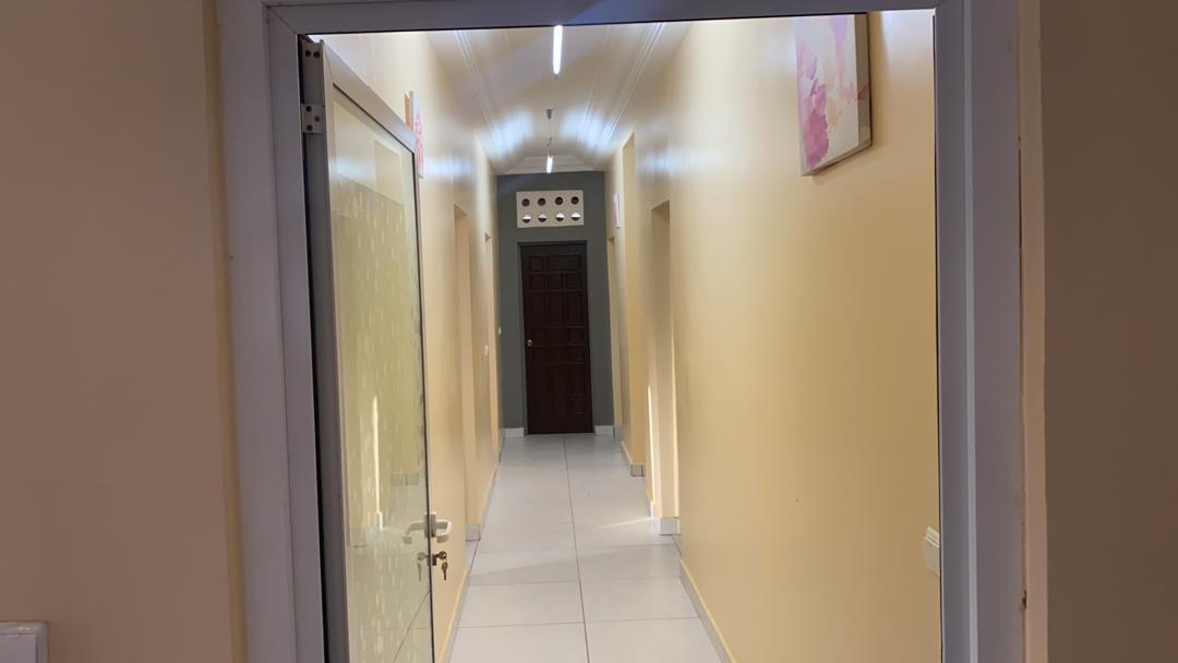 villa 4 chambres à louer à la somone (aigrettes) 1