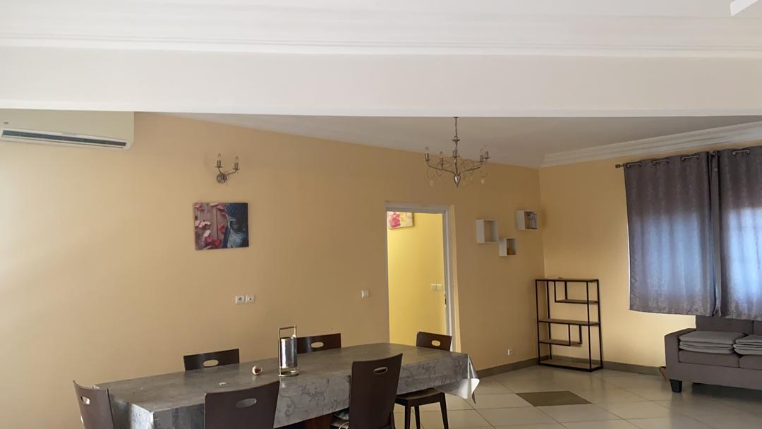 villa 4 chambres à louer à la somone (aigrettes) 2