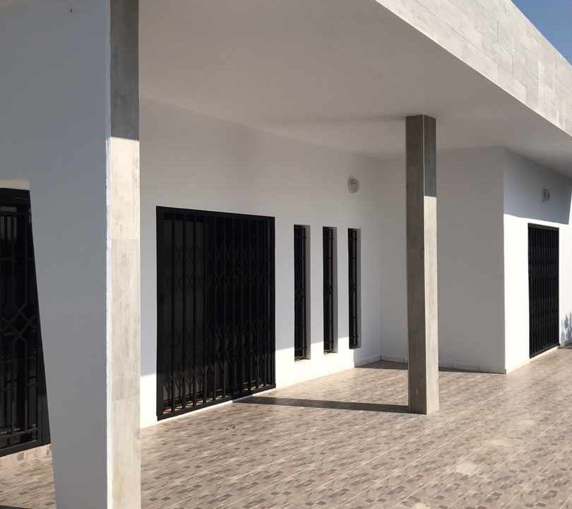 villa 3 chambres à gandigal 11