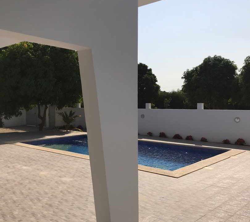 villa 3 chambres à gandigal 6