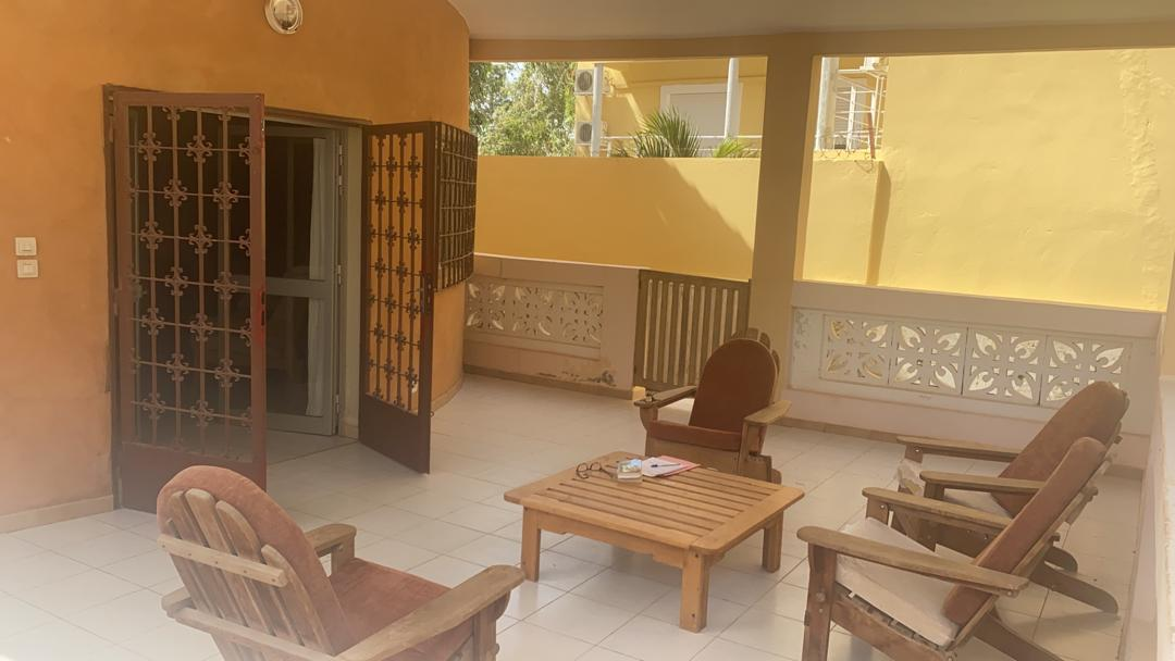 villa 4 chambres à ngaparou 1