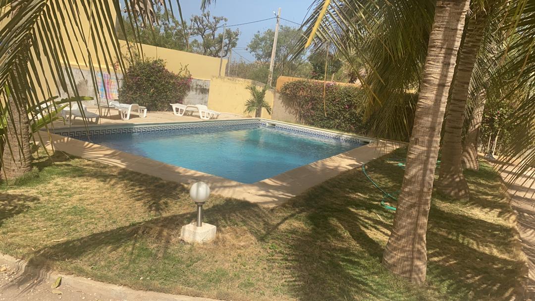 villa 4 chambres à ngaparou 19