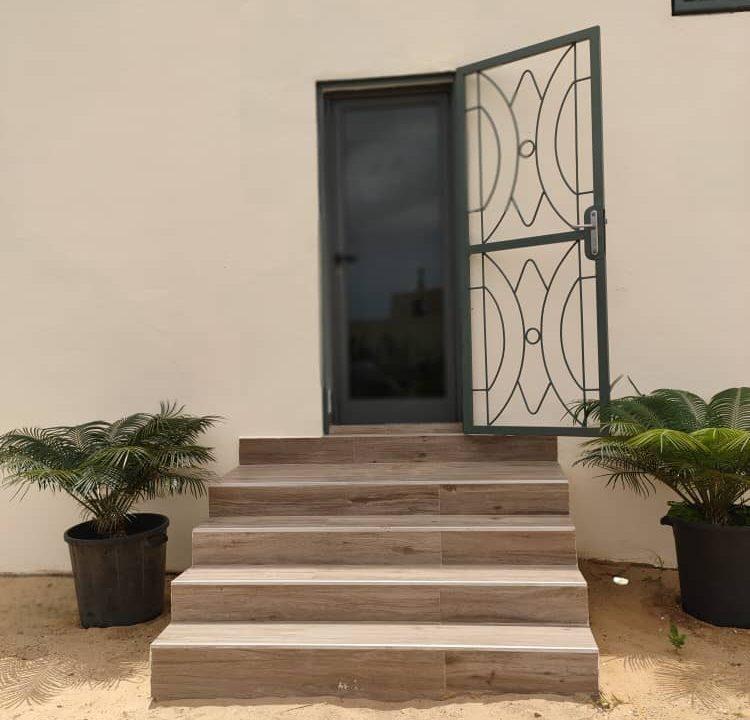 villa neuve meublée à mbour 14