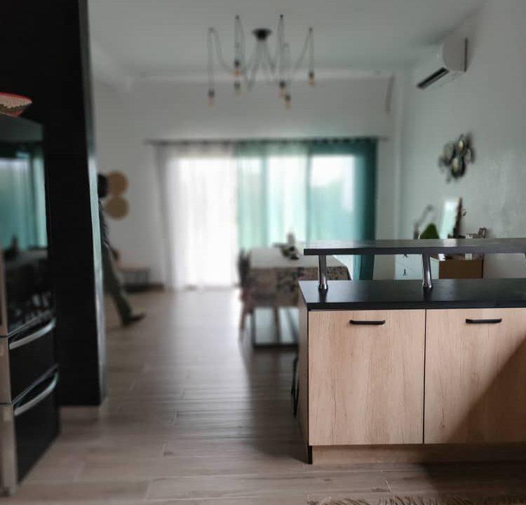 villa neuve meublée à mbour 9