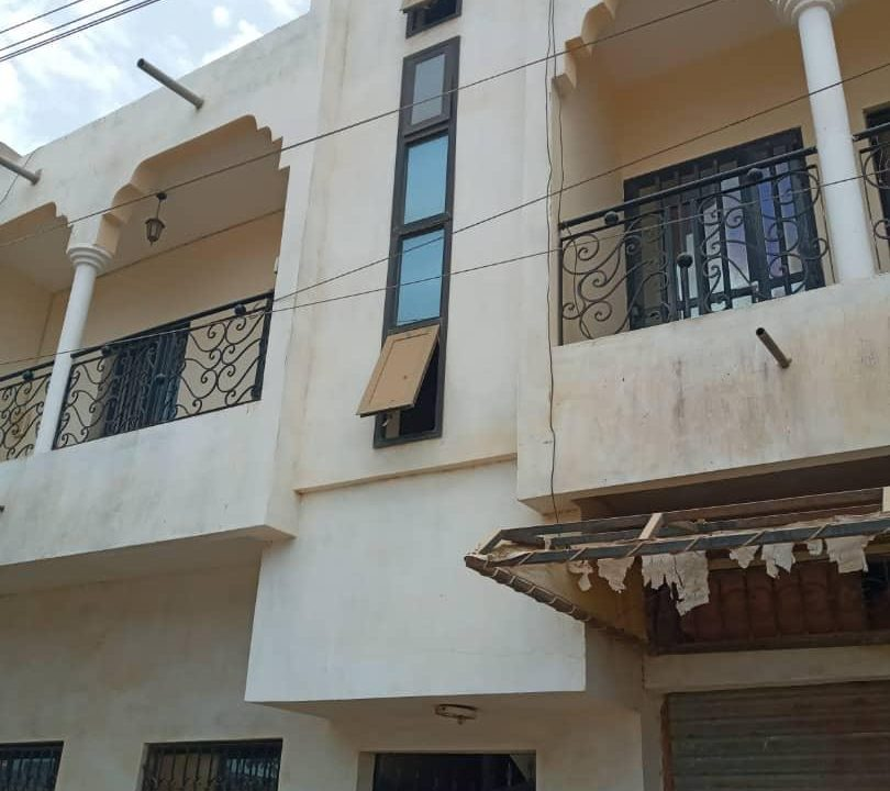 villa 7 chambres à vendre à dakar 1