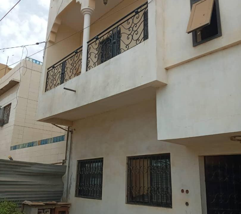 villa 7 chambres à vendre à dakar 2